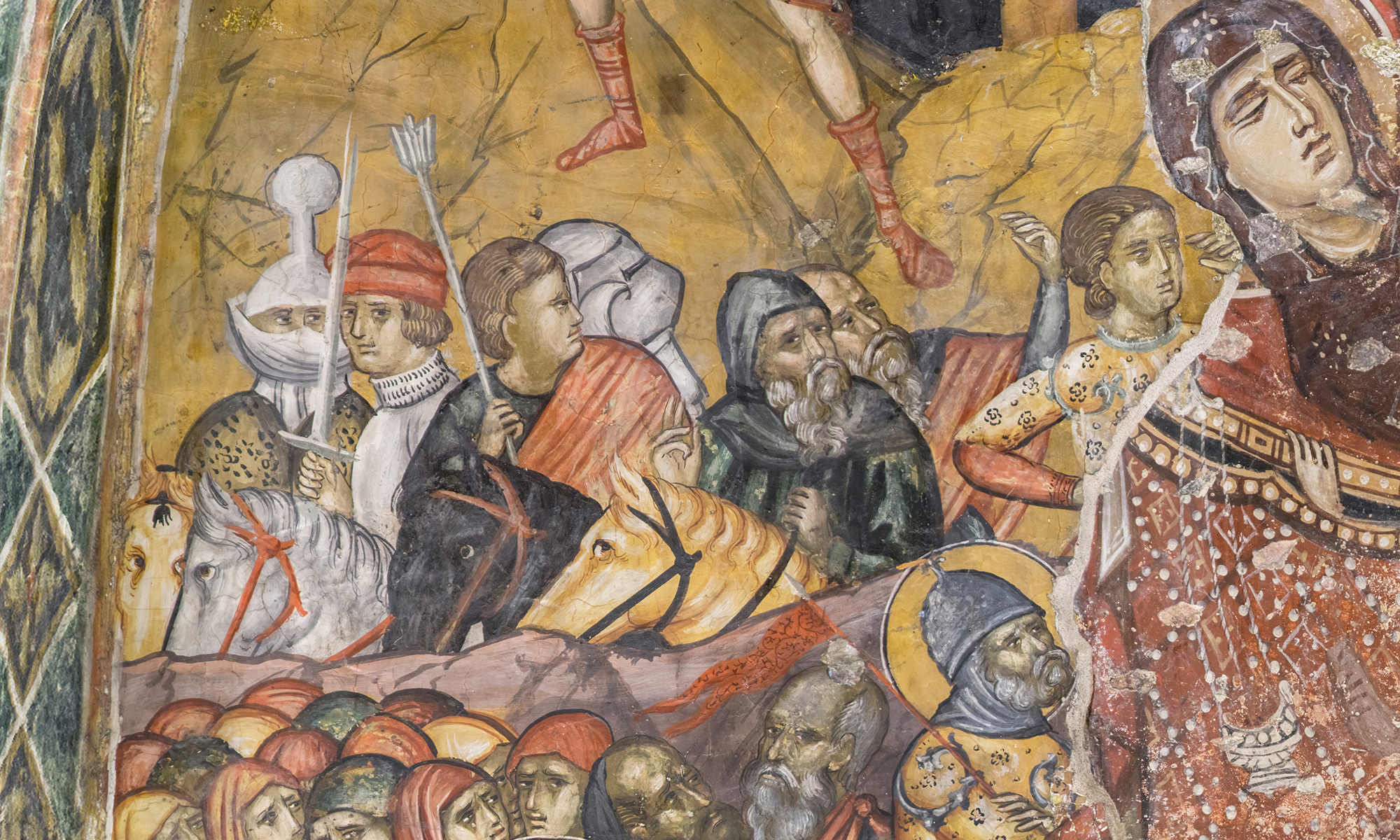 Conference on Byzantine and Medieval Studies 2020 – #cbms2020